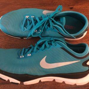 Woman's Nikes